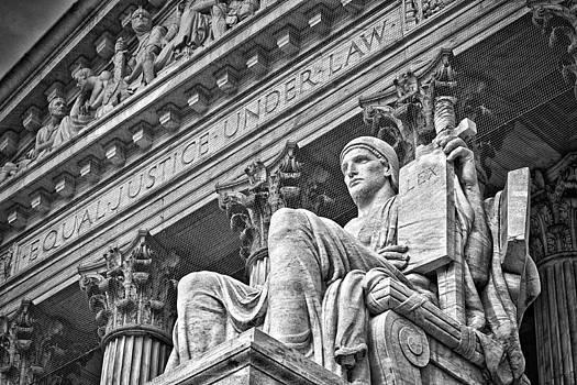 Val Black Russian Tourchin - Supreme Court Building 21