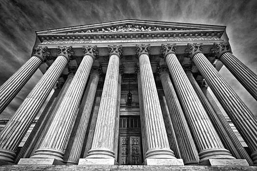 Val Black Russian Tourchin - Supreme Court Building 8
