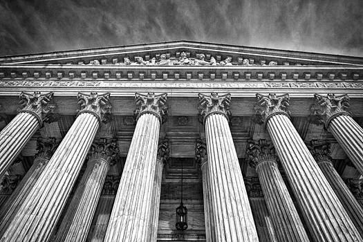 Val Black Russian Tourchin - Supreme Court Building 9