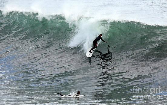 Chuck Kuhn - Surf Santa Cruz