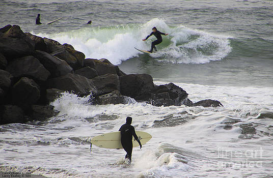 Surfin and Rockin by Larry Keahey