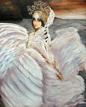 Swan Princess by Lena Day