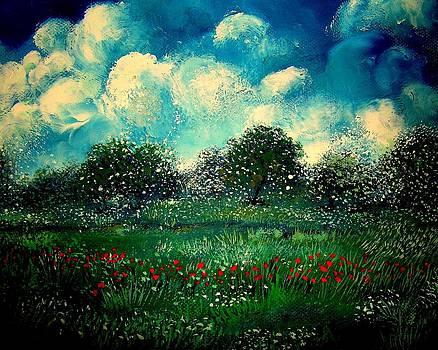 Sweet Dreams by Milenka Delic