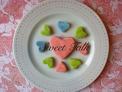 Sweet Talk by T Alyne