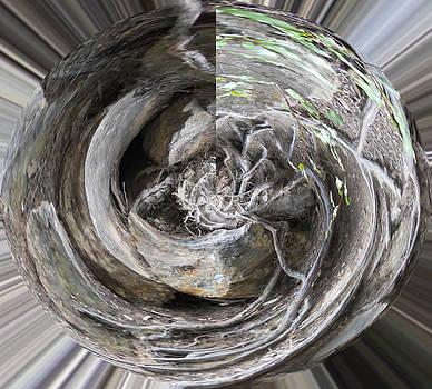 Swirls from the Earth by Carol McLagan