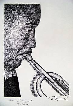T-Bone by Reginald Charles Adams