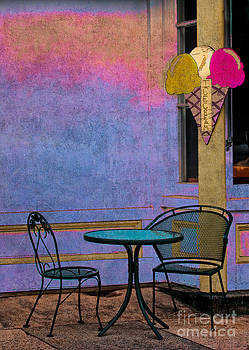 Table For Two by John Pattenden