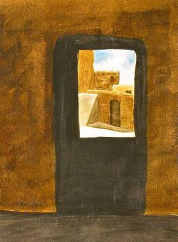 Frank SantAgata - Taos Passage