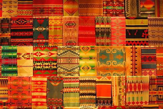 Tapestry by Dorota Nowak