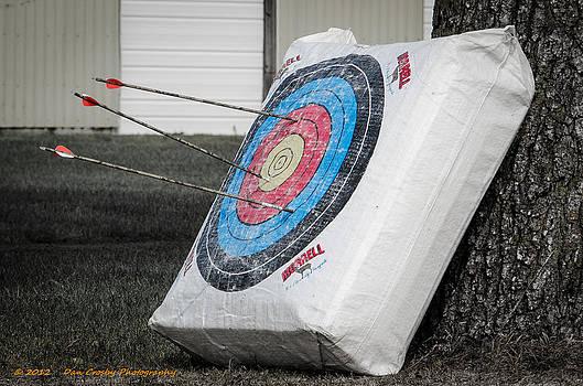 Target Nutralized by Dan Crosby