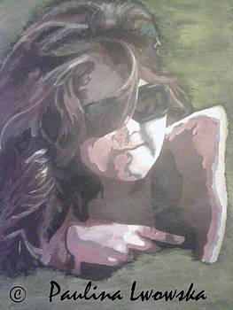 Tarlan by Paulina Lwowska