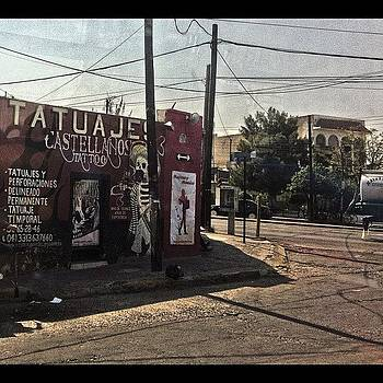 #tatuajes #tlaquepaque #jalisco #tatoos by Fernando Barroso