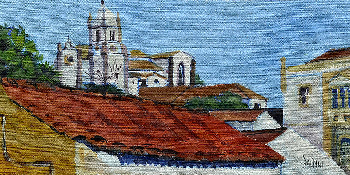 Tavares Portugal by J R Baldini IPAP
