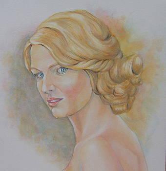Taylor Swift by Nasko Dimov