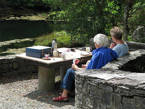 Tea for Two by Sheila Rodgers