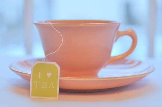 Tea Love  by Carole Rockman