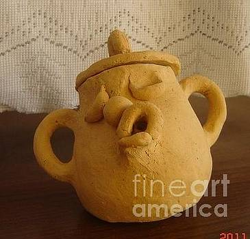 Teapot by Lihuabing Lihuabing
