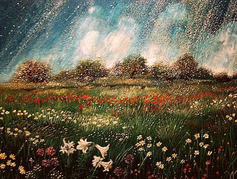 Tears in heaven by Milenka Delic