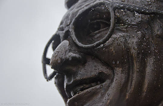 Tears of Paterno by Michael Misciagno