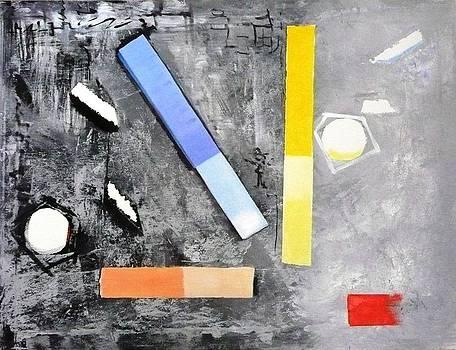 Tecnonet n 10 by Sandro Sabatini