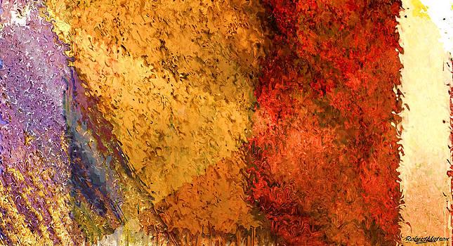 Textile 1 by Robert Matson