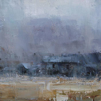 The Awakening by Tibor Nagy