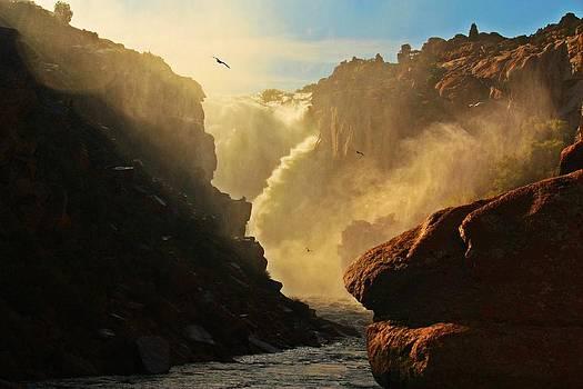 The Beauty of Pathfinder by Richard Stillwell