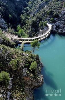 Sami Sarkis - The Bimont Dam
