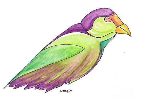 Michael Mooney - The Bird