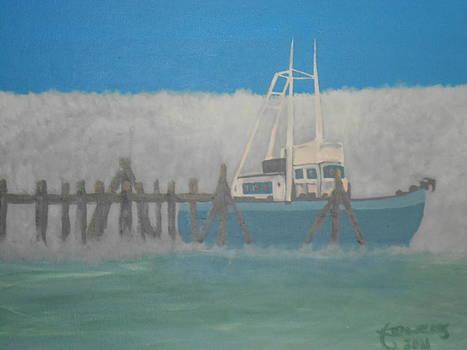 The Bodega Kay by Timothy Hawkins