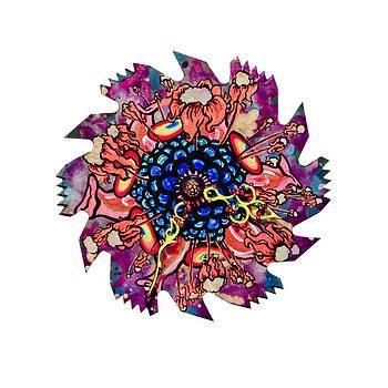 The Bug-Blossom by Jessica Sornson