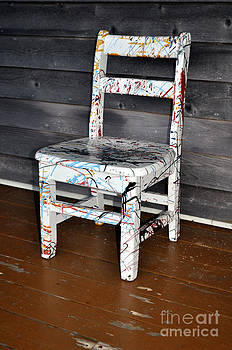 Daryl Macintyre - The Chair
