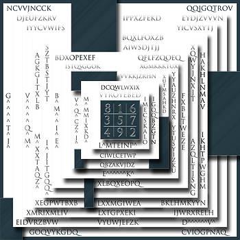 Ben Van Rooyen - The Code 3