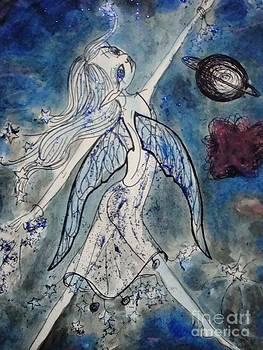 The Consteller by Koral Garcia
