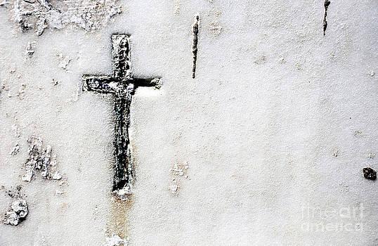 Kathleen K Parker - The Cross