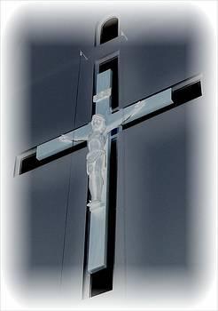 Daryl Macintyre - The Cross ll