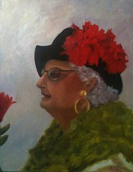 The Diva by Betty Pimm