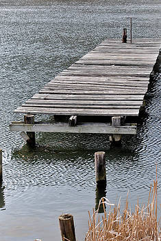 The Dock by Swift Family