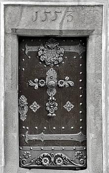 Christine Till - THE DOOR - Ceske Budejovice