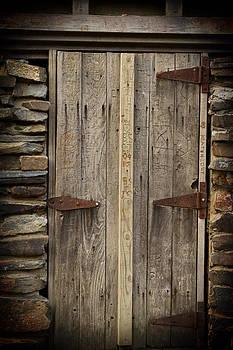 The Door by Katherine Worley