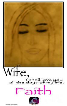 The Faithful Husband by M R Garcia