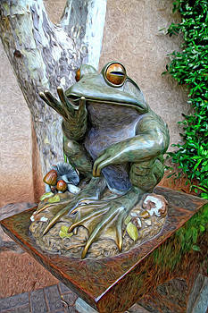 James Steele - The Frog