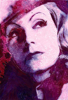 Stefan Kuhn - The Garbo Pastel