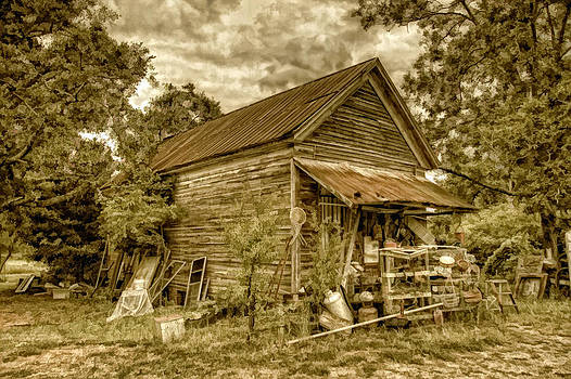 The General Store by James Corley