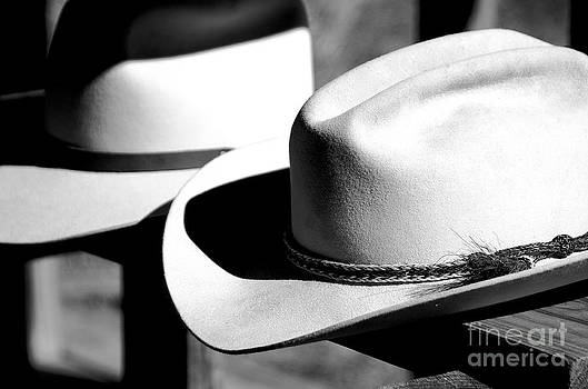 The Hats by Sherry Davis