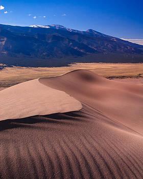 The High Dune by Daniel Cummins