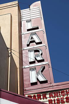 Wingsdomain Art and Photography - The Lark Theater in Larkspur California - 5D18489