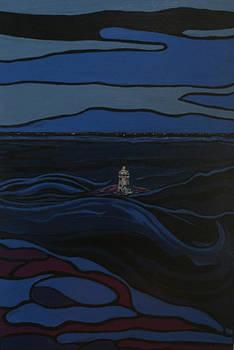 Kathy Peltomaa Lewis - The Last Night