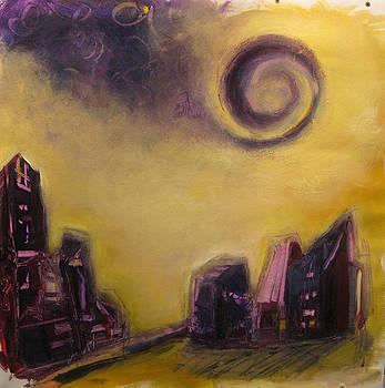 The Last Night by Tali Farchi