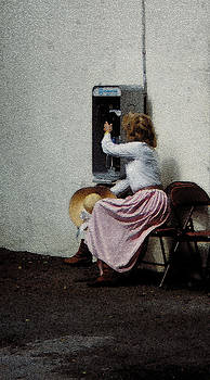 The Last Pay Phone by Bob Whitt